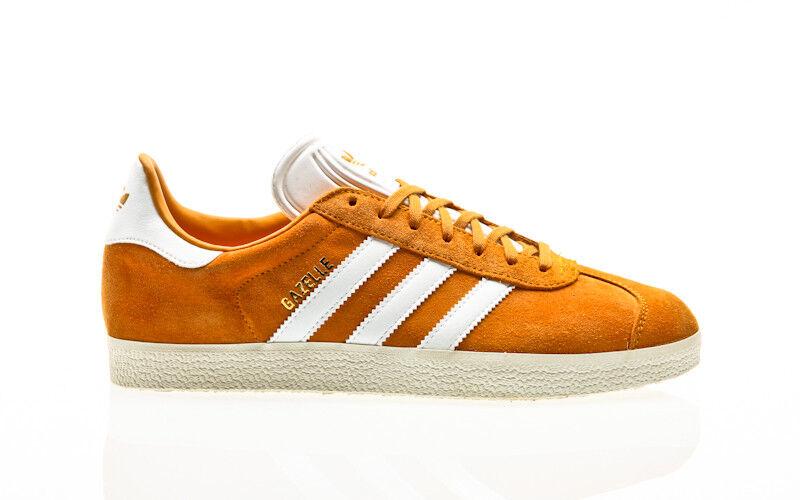 Adidas Originals Gazelle Men Turnschuhe Sneaker Herren Schuhe schuhe Turnschuhe Men 9882e5