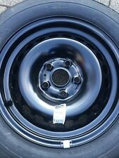 Original Komplettrad VW Passat B5 3BG Sommer 195/65 R15 91V 3B0601027D Reservera