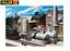 Faller-H0-120157-Ollager-mit-Dieseltankstelle-und-Olkran-NEU-OVP Indexbild 1