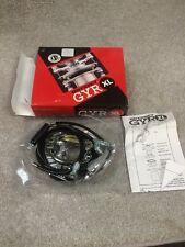 old mid school NOS Odyssey XL Gyro 1 1/8 black bmx freestyle flatland bike