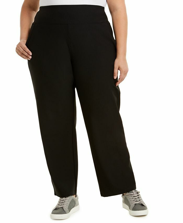 THE NORTH FACE Everyday high waist active women's pants - Black- 2X Plus size