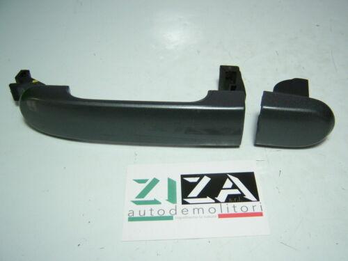 Maniglia Esterna Posteriore Destra Nissan Micra III K12 2003 242300
