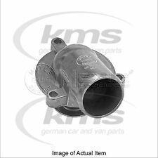 THERMOSTAT For COOLANT MERCEDES C-CLASS (W202) C 180 (202.018) 122BHP Top German
