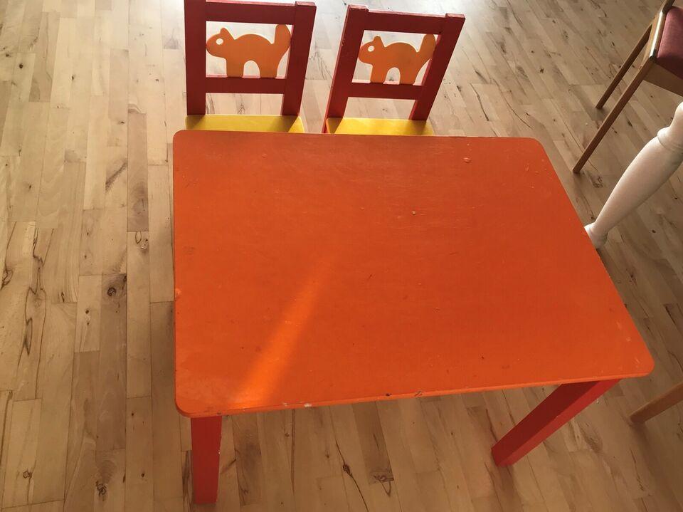 Bord, Ikea bord