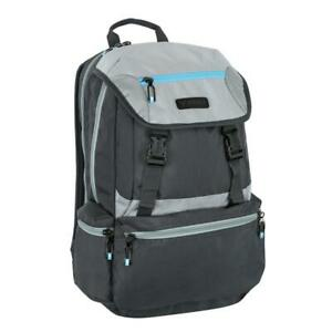BONDKA-BK153-04014-GRY8-Backpack-with-Multiple-Compartments-Fits-15-034-Laptop