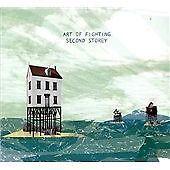 1 of 1 - Art of Fighting - Second Storey (2005)