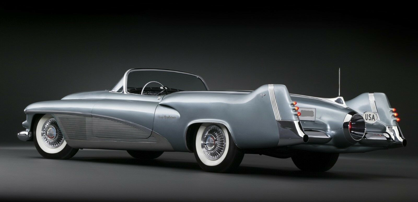 Car Cadillac 1 1950s 18 Vintage 12 Antique Antique Antique 24 1959 1961 1967 1968 Rod 71be4c