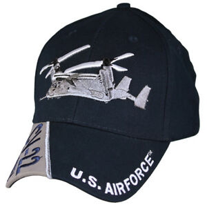 USAF US Air Force Military Hat OFFICIALLY LICENSED  Baseball Cap Hat