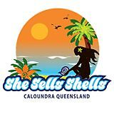 She Sells Shells Caloundra