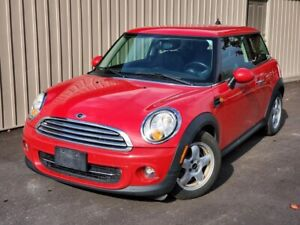 2011 MINI Cooper Other 2dr Cpe