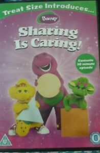 Barney-Sharing-is-caring-DVD-2009