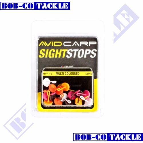 Avid Sightstops