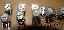 20 Alps 4.7K trimmer miniature potentiometer  RHD63LCS3R 472 502 4k7 5k0 5mm 6mm