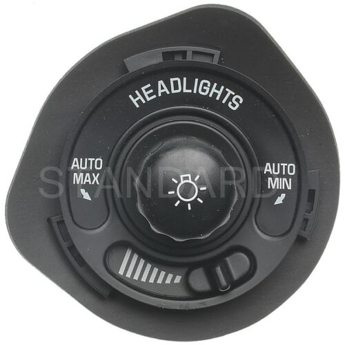 Headlight Switch Standard DS-708 fits 95-96 Buick Riviera