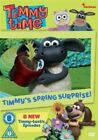 Timmy Time Timmy's Spring Surprise 5014138605100 DVD Region 2