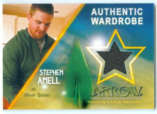 Arrow Season 4 Wardrobe Card M01 Oliver Queen