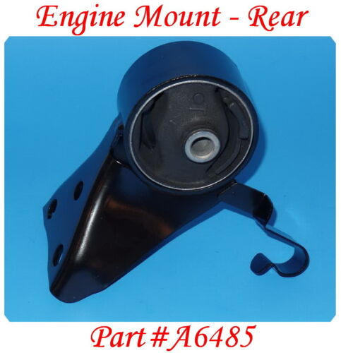 MAZDA PROTEGE 1999-2003 PROTEGE5 2002-2003 Engine Mount Rear Fits