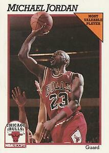1991-92 Hoops Basketball Cards 1-200 You Pick!