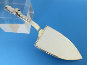 Sterling-Silver-Pie-and-Cake-Server-Trowel-Made-in-Mexico-Free-Shipping