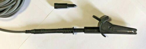 Megger Fluke 5m de largo de 3 Hilos de plomo de prueba configurado para 18th edición Multifunción Probador