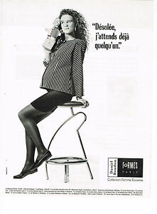 Publicite Advertising 034 1990 Daniel Boudon Collection Formes Femmes Encei Breweriana, Beer Other Breweriana