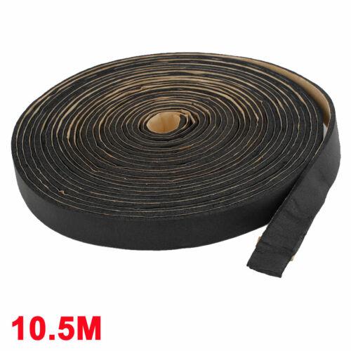 Vehicle Car Studio Sound Acoustic Soundproofing Foam 9.5M Length