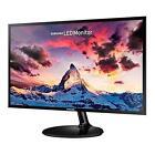 Samsung S24f350fhu Full HD 24 Inch LED PC Monitor
