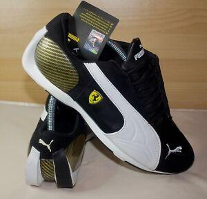 Puma Ferrari Men Shoes | eBay