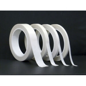 Double-Sided-Tape-Clear-Strong-Adhesive-25M-reels-6mm-9mm-12mm-18mm-and-25mm