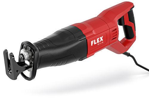 Flex Säbelsäge RS 11-28 1100 Watt im Transportkoffer  432.776