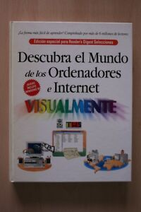 Book-Discover-the-World-of-Computers-and-the-Internet-1999-Descubra-el-Mundo-de