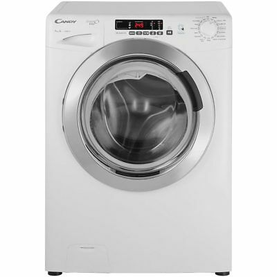 Candy GVS169DC3 Grand'O Vita A+++ 9Kg 1600 RPM Washing Machine White New