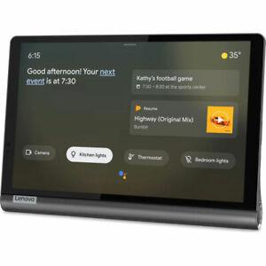 "Lenovo Yoga ZA3V0047GB Smart Tab Tablet with Google Assistant 4GB 64GB 10.1"" FHD"