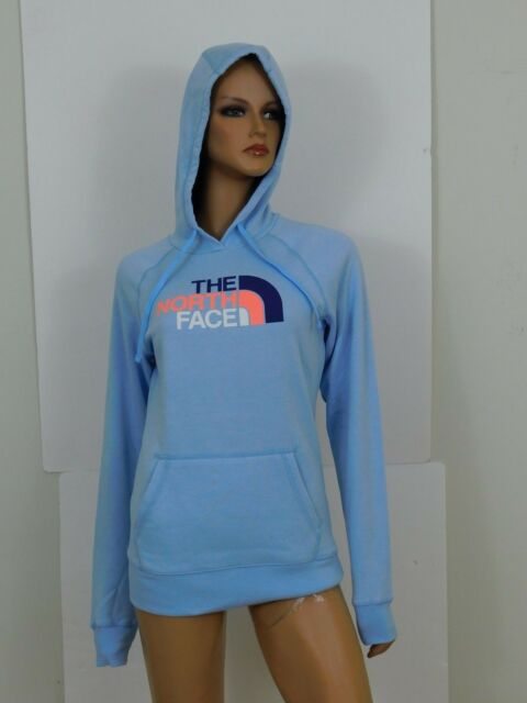 fb5535800 THE NORTH FACE HALF DOME WOMENS HOODIE PULLOVER NF00CH2XGCL
