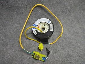 2000-2001 Chevrolet Chevy Venture Air Bag Clock Spring PN 26070062 OEM 25729
