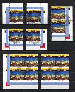 Bund-2821-Eckrand-o-Viererblock-o-Paar-gestempelt-Vollstempel-ETSST-BRD-2010