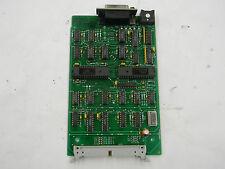 Varian 9012 Star Gradient Pump, GPIB PCB Circuit Board 03-919118-00 Rev 1   1A4