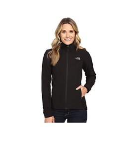 80c4e6b87 Details about The North Face Women's Shelbe Raschel Hoodie in TNF Black Sz  Medium ONLY! NEW!
