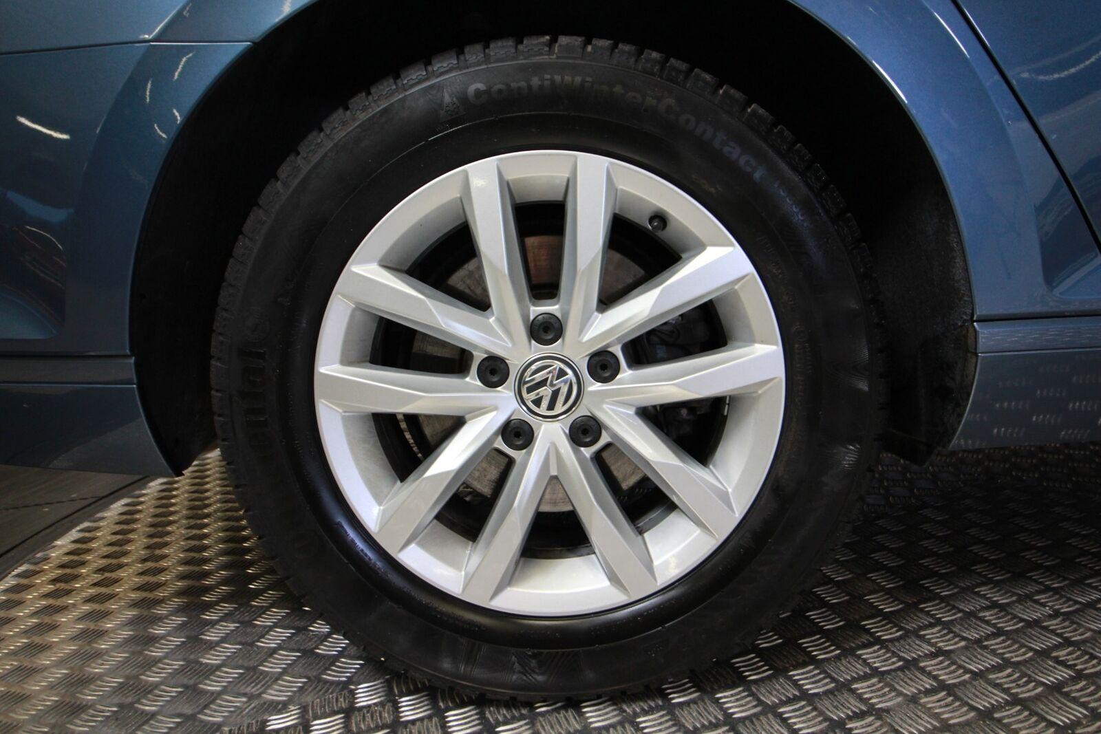 VW Passat TSi 150 Comfortline DSG
