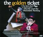 Peter Ash: The Golden Ticket (CD, Dec-2012, 2 Discs, Albany Music Distribution)