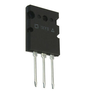 1pcs IXTK62N25 TRANSISTOR MOSFET N-CH 250V 62A TO-264