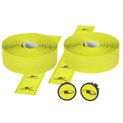 Cap Lizard Skins Lenkerband DSP 3,2 mm Bartape Vélo Vélo De Course Poignées COLOR COULEUR