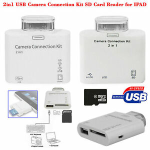 2-in-1-USB-Camera-Connection-KIT-Adapter-SD-Card-Reader-For-iPad-iPad-2-Touch