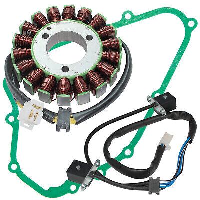 Generator stator Cover Gasket For Kawasaki VN Vulcan Ninja R ER KLE 1985-2009