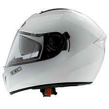 Caberg-Ego-Metal-White-Motorcycle-Helmet-with-Integral-Sun-Visor