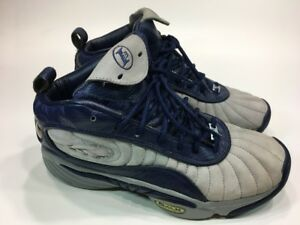 ccbc5b94c4d Reebok Allen Iverson I3 Answer 3 III Rare Basketball Shoes Mens Size ...