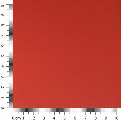 Planenstoff 670 g//m² Precontraint 705 Lkw Plane Abdeckplane PVC Folie 270cm rot