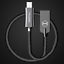 Mcdodo-Micro-USB-3-0-Fast-Charger-Data-Sync-Cable-Cord-Samsung-Android-HTC-LG thumbnail 1