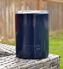 Dark Navy Blue Powder Coating Paint New 1lb