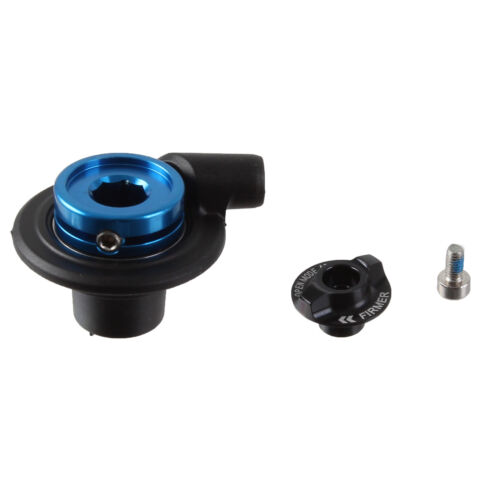 Fox Shox Topcap Interface Parts Push-Lock U-Cup F-S Remote